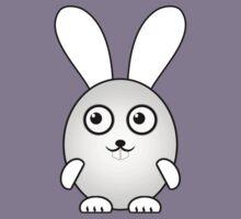 Little Cute Bunny Kids Tee