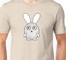 Little Cute Bunny Unisex T-Shirt