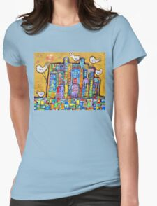 Peace In The City T-Shirt