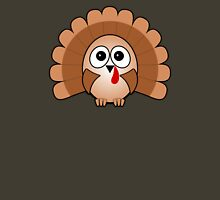 Little Cute Turkey Unisex T-Shirt