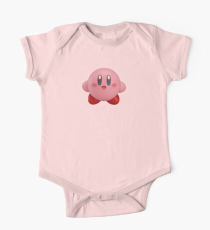 Nendoroid Kirby One Piece - Short Sleeve