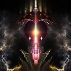 Light Of My Love by xzendor7