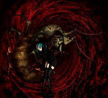 Hell is Myself by DarthSpanky