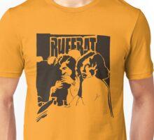 RuffBat 70s Smoker Unisex T-Shirt
