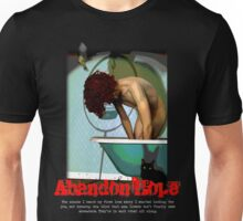 DANNY - Abandon Hope Unisex T-Shirt