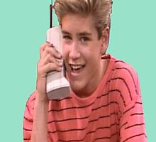 Saved By Zack Morris by SailorMeg