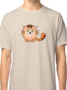 Little Cute Kitty Classic T-Shirt
