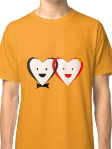 Make to each other. Classic T-Shirt