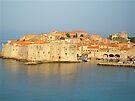 Dubrovnik by vickimec
