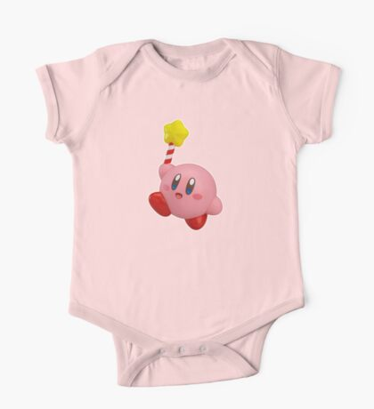 Nendoroid Kirby 2 One Piece - Short Sleeve