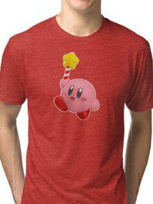 Nendoroid Kirby 2 Tri-blend T-Shirt