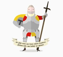 Medieval mercenary 4 T-Shirt