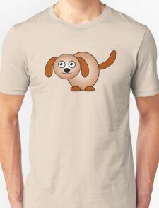 Little Cute Doggy Unisex T-Shirt