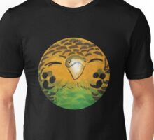 RuffBat Budgie Unisex T-Shirt