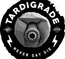 Tardigrade - Never Say Die by cycadia