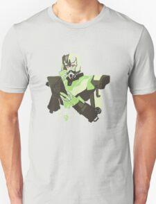 Minimus in mint Unisex T-Shirt