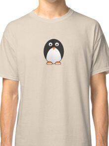 Little Cute Penguin Classic T-Shirt