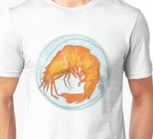 RuffBat Prawn enthusiast Unisex T-Shirt