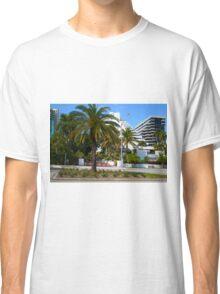 Coconut Grove, Miami, FLORIDA Classic T-Shirt