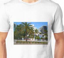 Coconut Grove, Miami, FLORIDA Unisex T-Shirt