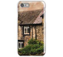 Castleton Derbyshire iPhone Case/Skin