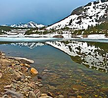 Tioga Pass by photosbyflood