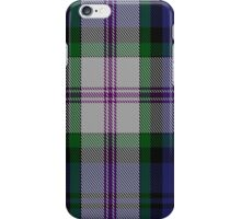 00383 Baird Dress Clan/Family Tartan  iPhone Case/Skin
