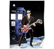 Doctor Rocker Poster