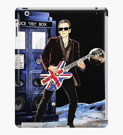 Doctor Rocker iPad Case/Skin