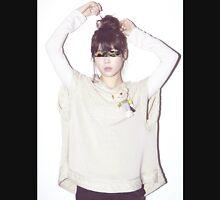 Lee Ji-Eun - IU (아이유) - KPOP Idol - BATHING APE EDIT Unisex T-Shirt