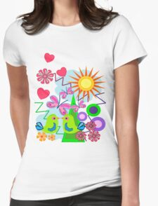 Loving Summertime T-Shirt