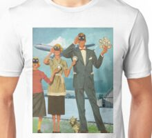 A photograph can trick you into thinking you know something Unisex T-Shirt