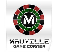 Mauville Game Corner Poster