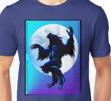 Werewolf On The Loose Unisex T-Shirt