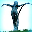 Arria by Andy Scott by ©The Creative  Minds