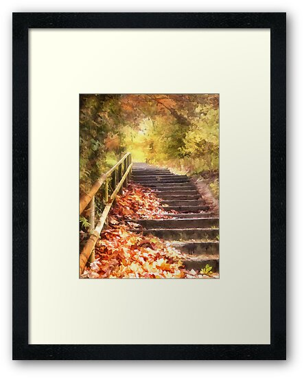 The Autumn Years by Lyn Evans