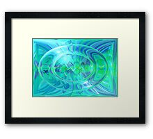 Hope and Dreams Framed Print