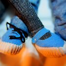 Feet Deep in Love... by Lynn Ede