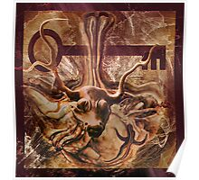"""Solomons key of death "" Poster"