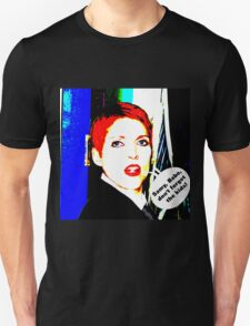 Nicole to Samy Unisex T-Shirt