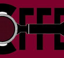 C(portafilter)ffee by Barista