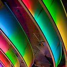 Hard Rock Rainbow by Wanda Dumas