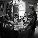 The Last Preparations by Eric Scott Birdwhistell