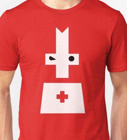 Crasher of Castles Unisex T-Shirt
