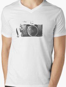 Diana Retro Camera T-Shirt