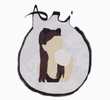 Ariana Grande One Piece - Long Sleeve