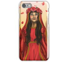 Virgin Mary iPhone Case/Skin