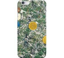 ORE LP 502 iPhone Case/Skin