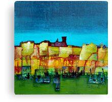 slice of life Canvas Print
