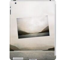 Never Ending Sadness iPad Case/Skin